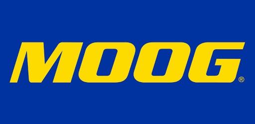 Moog Parts logo