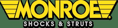 monroe shocks and struts logo