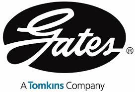 gates a tomkins company logo